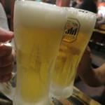 55795301 - 乾杯♪