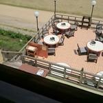 モリタ屋 - 外で食べる気しにゃい