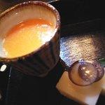 鶯啼庵 - 水菓子