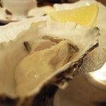 ル・ゴロワ - 牡蠣