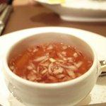 ル・ゴロワ - 牡蠣タレ