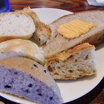 スパイスガーデン - 焼きたてパン
