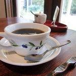 スパイスガーデン - 軽井沢丸山珈琲の豆を使用した美味しいコーヒー