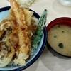 天丼てんや - 料理写真:夏天丼