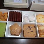 55801171 - 堂島浜通りクッキー(本店限定)