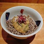 ほいっぽ - 冷やしトロロ蕎麦