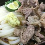 飯野屋 - お肉を食べよう