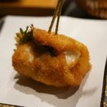 まり邑 - とりささみチーズ巻