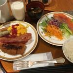 55809411 - 朝食バイキング
