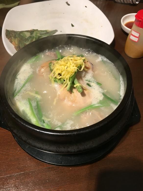 新羅 小豆餅店 name=