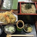 陣屋 - 料理写真: