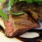 55816026 - こんな肉も久しぶり。