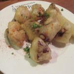シャティバ - 明石蛸のフリット