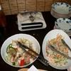 Kinchansakaba - 料理写真:サラダとかチャンプルなど