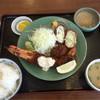 とんかつ志乃 - 料理写真:志乃定食