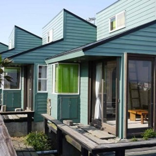 ごゆっくりとお食事をお楽しみ出来る宿泊施設を併設しています。