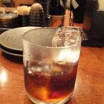 宇吉 - 黒糖梅酒
