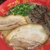 拉麺エルボー