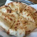 ジャド プール - 201509再訪 チーズクルチャアップ