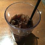 ウルフギャング・パック エクスプレス - アイスコーヒー