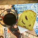 パパンがパン屋さん - 料理写真:
