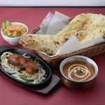 ネパールレストラン スバス -