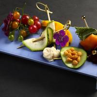 twelv. - 自然栽培の野菜プレート、ハーフポーション