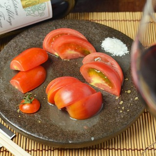 季節の有機野菜が盛りだくさん!!