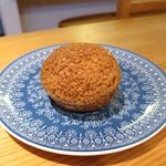 ノワ - 料理写真:もいわクッキーシュー(140円)