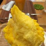 マンゴーカフェ 木の葉 -