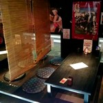琉球和食 わらい場 - 掘りごたつ席(12名様まで可能)