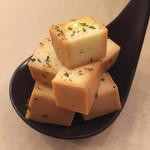 55847442 - 赤味噌漬け濃厚チーズ