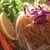 エル・アミーゴ - 料理写真:オニオンサラダ