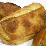 パン シャルマン - 塩バター