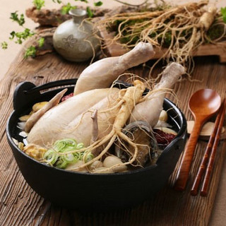韓国料理を是非ご賞味ください。