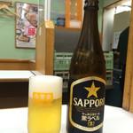 吉野家 - 瓶ビール