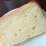 モッティ - 「シフォンケーキ」