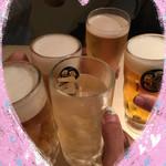 Sammaimesukegorou - 恒例の…乾杯です(^-^)/