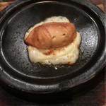 55855101 - スカモルツァチーズ