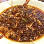 天鳳 - 陳麻婆豆腐