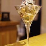 薫滋囉 - 内房岩井産の地蛸