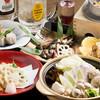 鮮魚と焼鳥 備長炭居酒屋 とりやん - メイン写真: