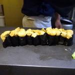 寿司 さいしょ -