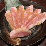 神戸牛 神源 - トントロ♪