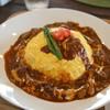 ベジドリーム - 料理写真:オムレツ定食