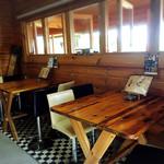 ライダーズカフェ ルート750 -