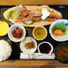 グルメ - 料理写真:日替わり B ランチ(和食)1,300円 + 50円 = 1,350円(税込)。
