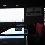 フランツカフェ - 店内の雰囲気