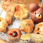 bread factory PAPABABA - メイン写真:
