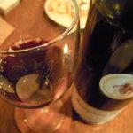 フリーバード - 赤ワイン